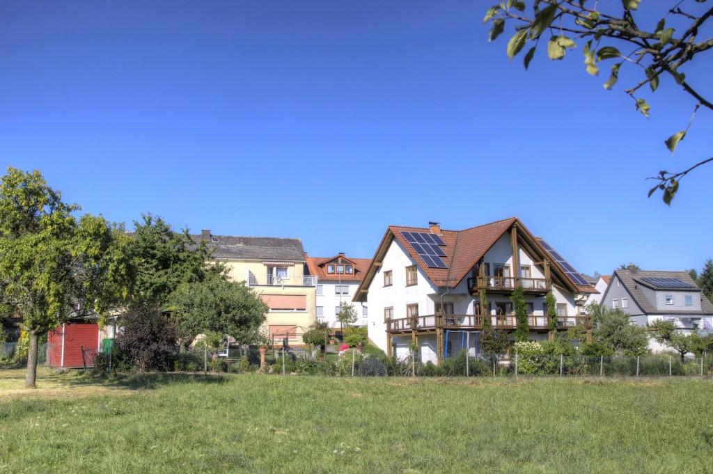 Ferienwohnungen Henrich am Kurpark Bad Endbach